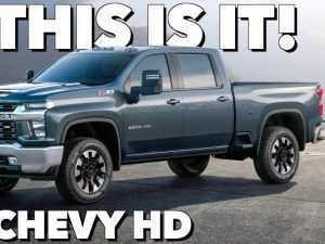 30 New 2020 Chevrolet Dually Specs and Review