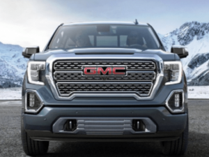 30 New 2020 Gmc 2500 Launch Date Engine