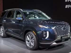 30 New 2020 Hyundai Palisade Dimensions Picture