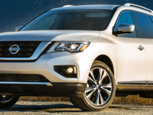 30 New 2020 Nissan Pathfinder Release Date History