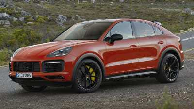 30 New 2020 Porsche Cayenne Rumors