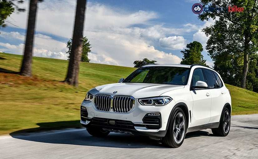 30 New Bmw X 2019 New Review