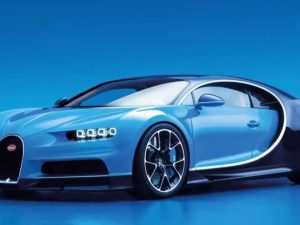 30 New Bugatti Concept 2020 Redesign