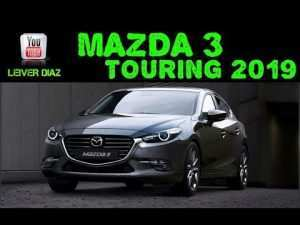 30 New Mazda I Touring 2019 Redesign