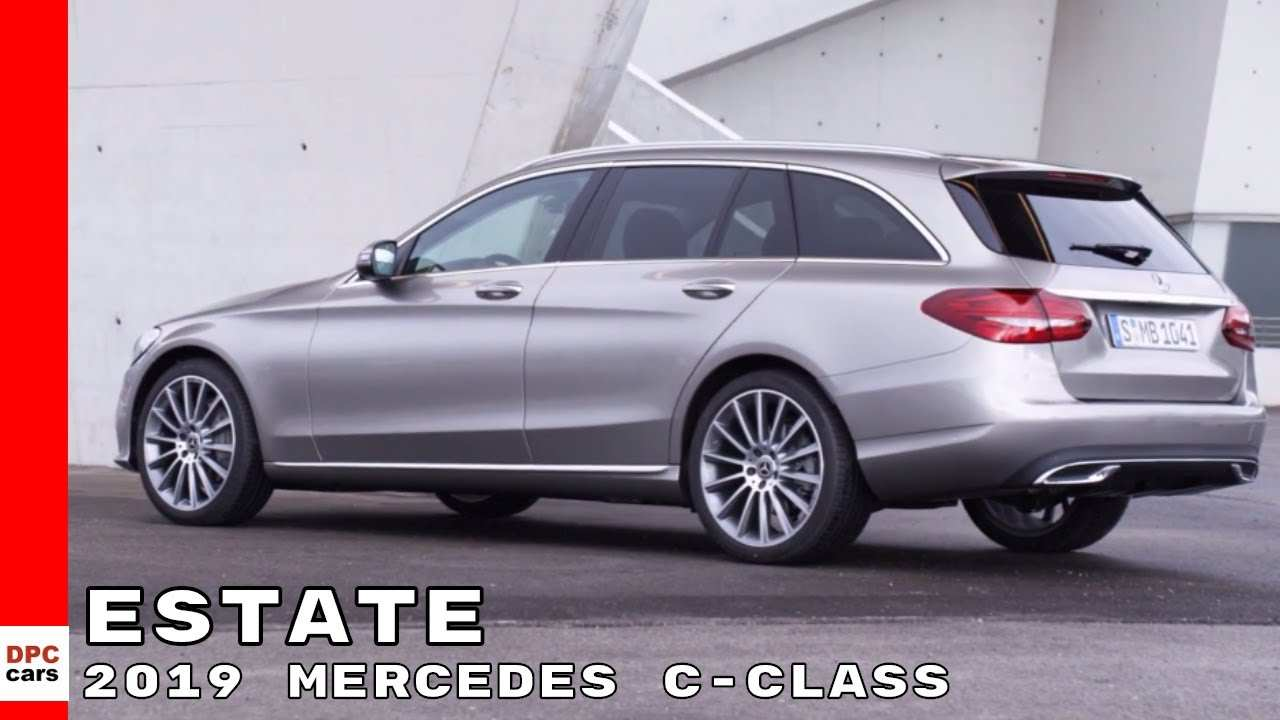 30 New Mercedes 2019 Wagon Images