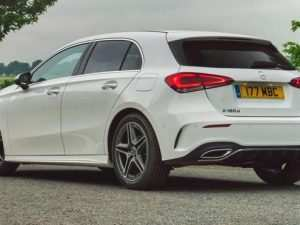 30 New Mercedes A200 Amg Line 2019 Specs