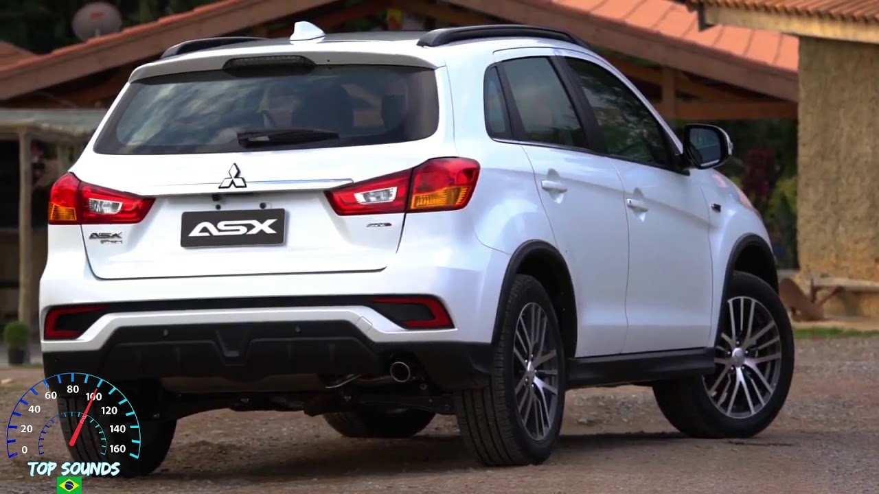 30 New Mitsubishi Asx 2020 Ficha Tecnica Concept and Review