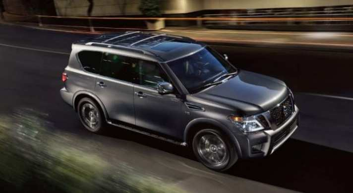 30 New Nissan Patrol 2020 Configurations