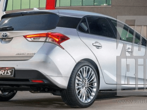 30 New Toyota Auris 2019 Release Date Review