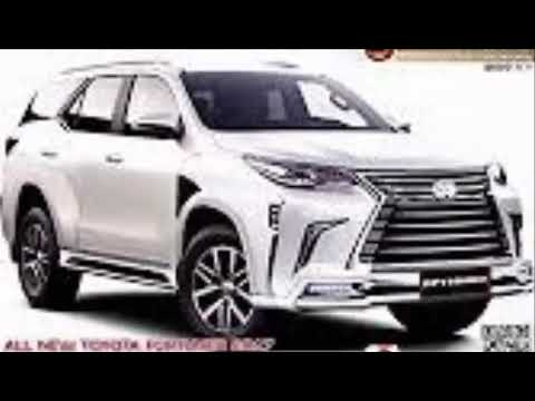 30 New Toyota New Fortuner 2020 Price And Release Date