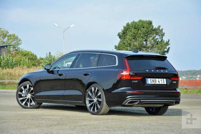 30 New Volvo 2019 Station Wagon New Review