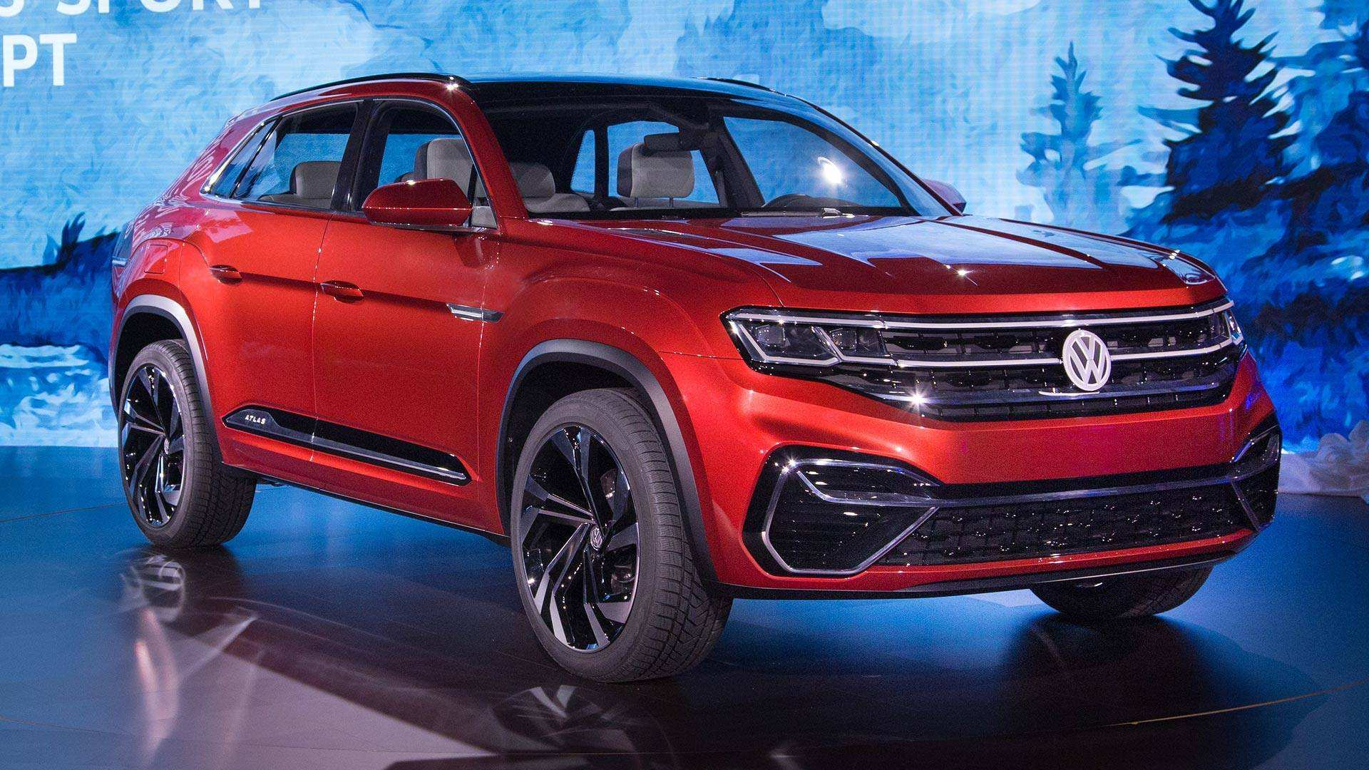 30 New When Will The 2020 Volkswagen Atlas Be Available Performance