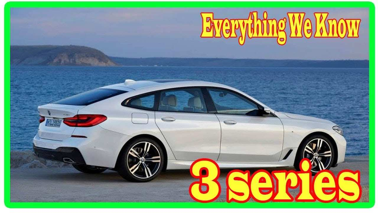 30 The 2019 Bmw 3 Series Gt Ratings