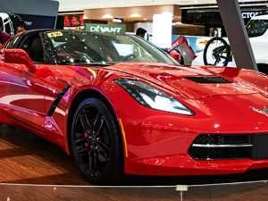 30 The 2019 Chevrolet Corvette Price First Drive
