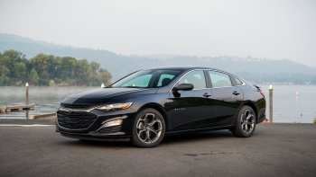 30 The 2019 Chevrolet Malibu Price And Release Date