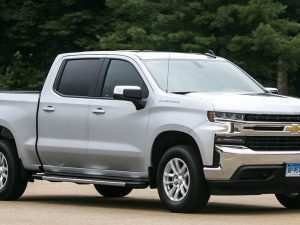 30 The 2019 Chevrolet Silverado Aluminum Model