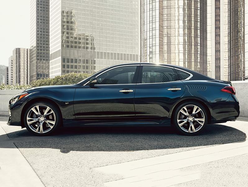 30 The 2019 Infiniti Q70 Review Performance And New Engine