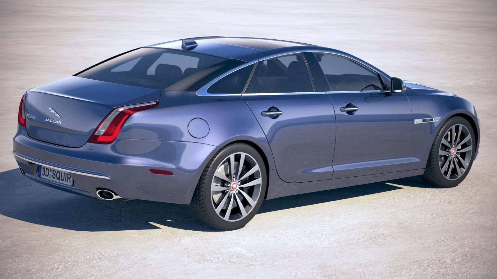 30 The 2019 Jaguar Xj 50 Images