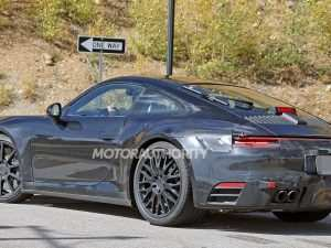 30 The 2019 New Porsche 911 Redesign and Concept