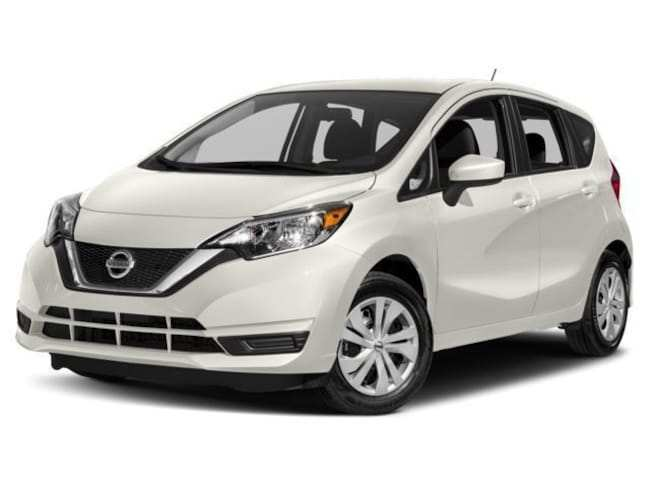 30 The 2019 Nissan Versa Note Pricing