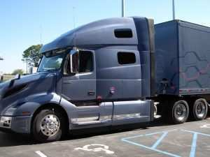 30 The 2019 Volvo Truck 860 Exterior and Interior