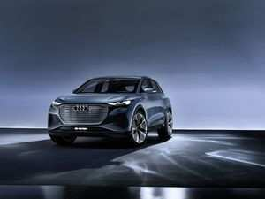 30 The 2020 Audi Uno Concept Specs and Review