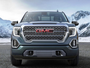 30 The 2020 Gmc Sierra 2500Hd Body Styles Performance and New Engine