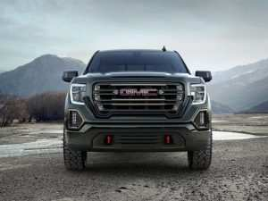 30 The 2020 Gmc Syclone New Concept