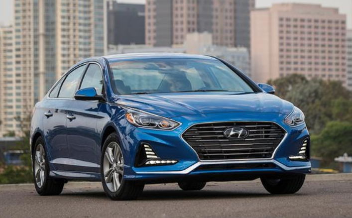 30 The 2020 Hyundai Sonata Release Date New Model And Performance