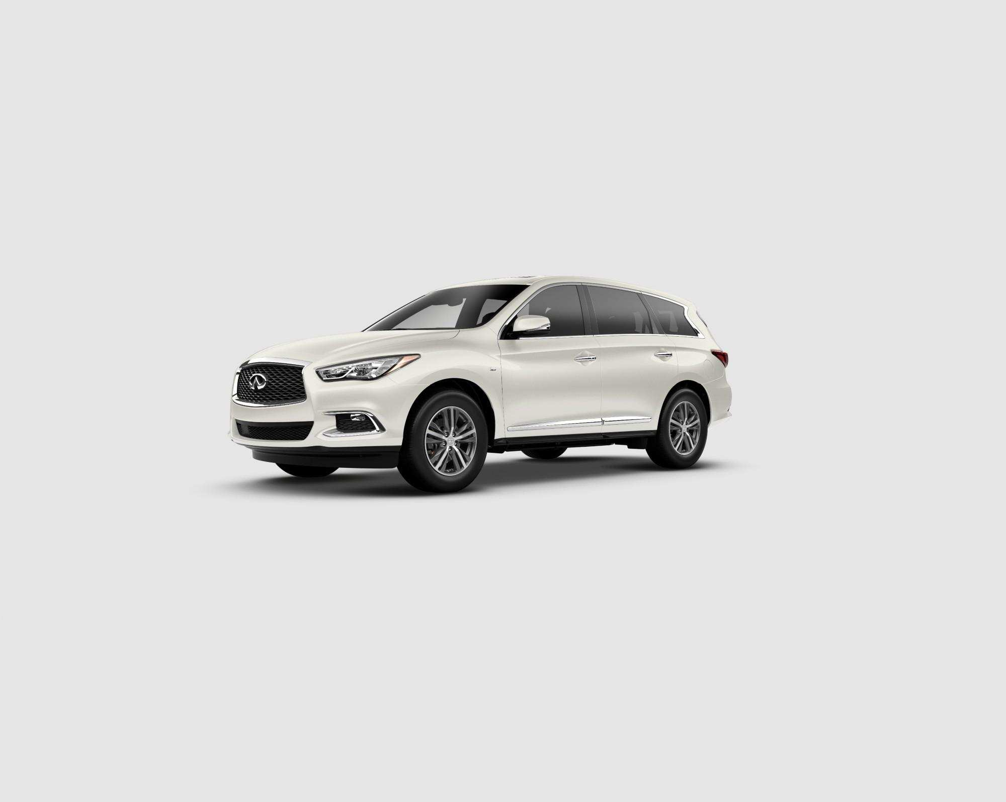 30 The 2020 Infiniti Qx60 Luxe Concept and Review