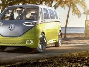 30 The 2020 Vw Bus Price First Drive