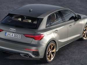 30 The Audi A3 2020 Images