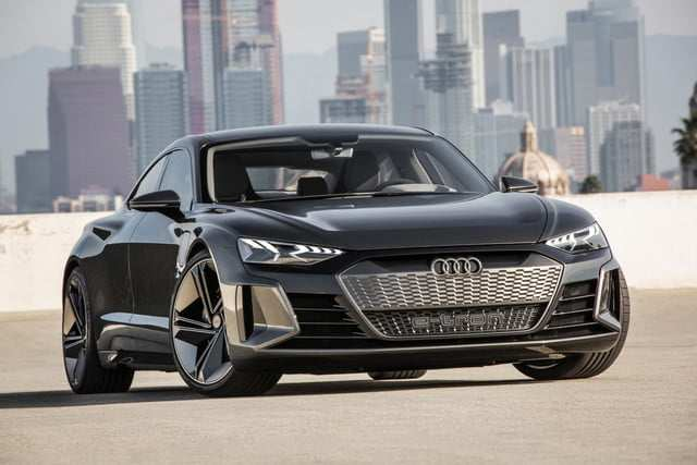 30 The Audi Bis 2020 Redesign
