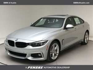 30 The Best 2019 Bmw 4 Series Gran Coupe Price Design and Review