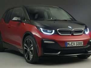 30 The Best 2019 Bmw Ev Price and Release date