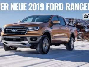 30 The Best 2019 Ford Ranger Aluminum Style