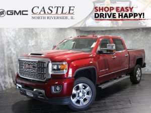 30 The Best 2019 Gmc 2500 Sierra Denali Pricing