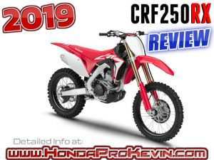 30 The Best 2019 Honda Dirt Bikes Research New