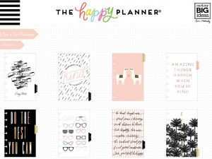 30 The Best 2019 Mini Happy Planner Release Date and Concept