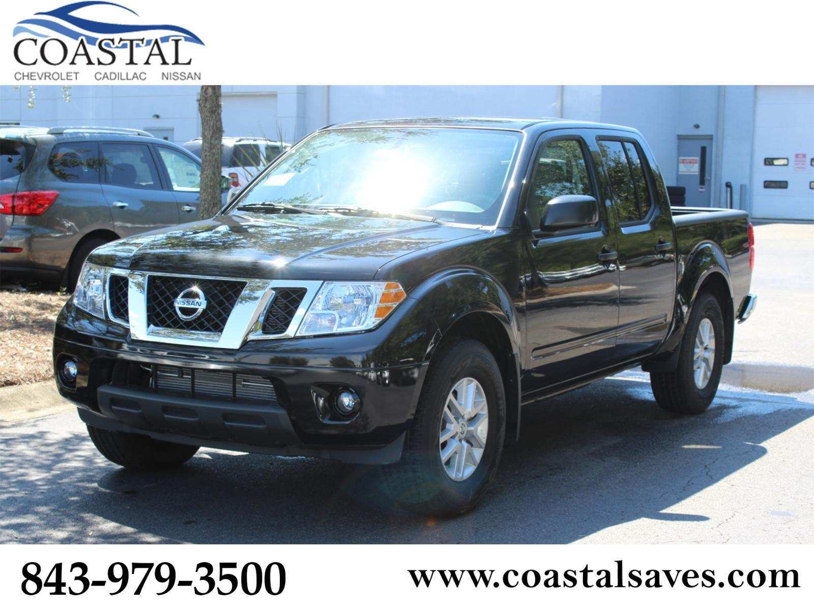 30 The Best 2019 Nissan Frontier Crew Cab Redesign And Review