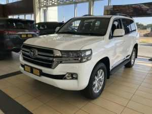 30 The Best 2019 Toyota Land Cruiser 200 Images