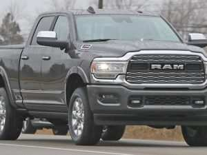 30 The Best 2020 Dodge Ram 2500 Limited Review
