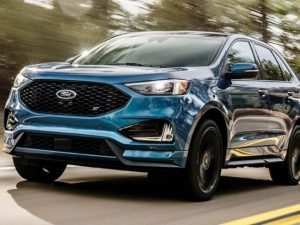 30 The Best 2020 Ford Ecosport Performance
