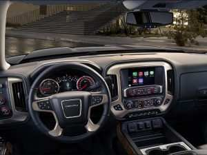 30 The Best 2020 Gmc Interior Style