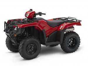 30 The Best 2020 Honda Atv Lineup New Review