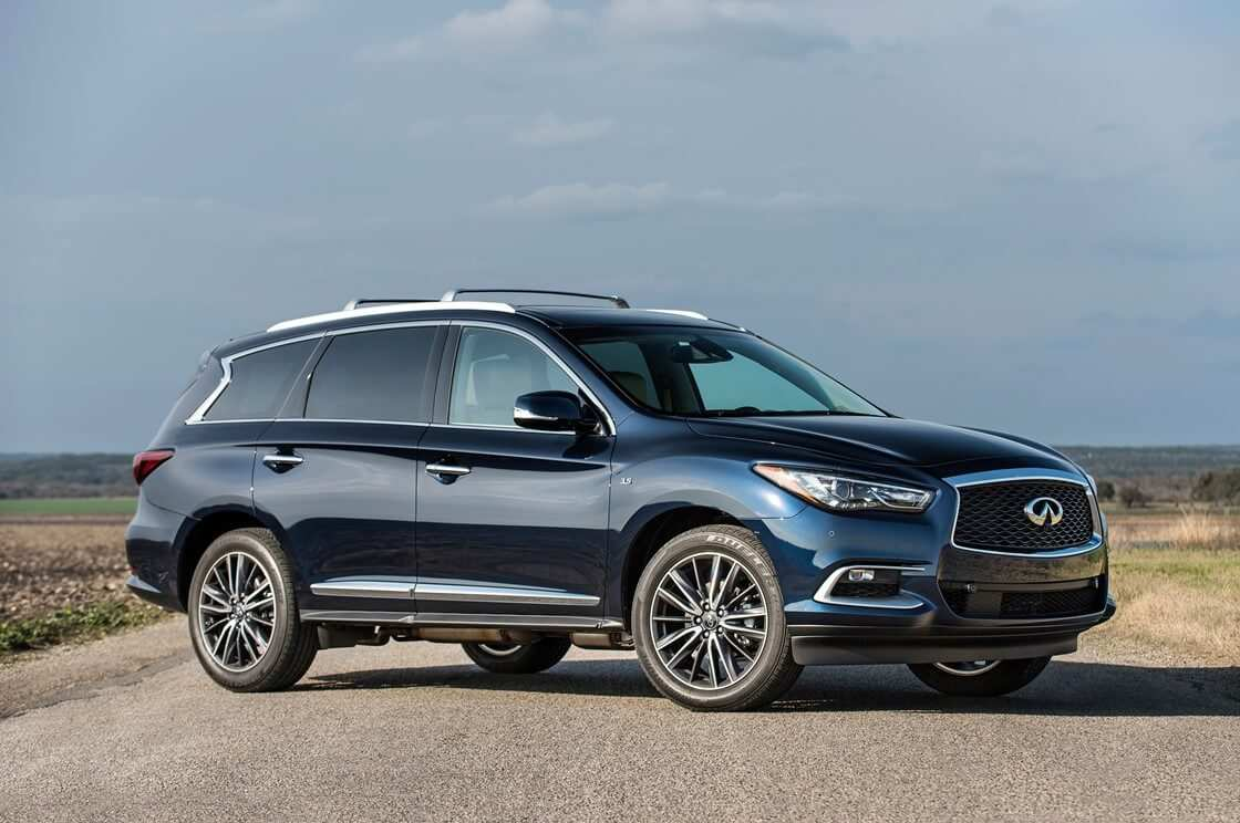 30 The Best 2020 Infiniti Qx60 Release Date Rumors