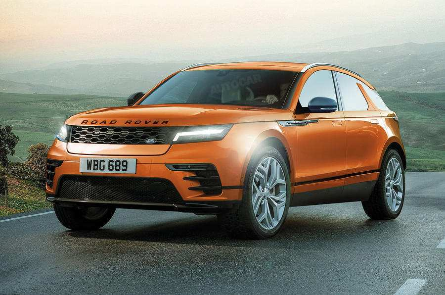 30 The Best 2020 Land Rover Road Rover Images