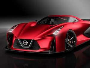 30 The Best 2020 Nissan Gtr Horsepower Release