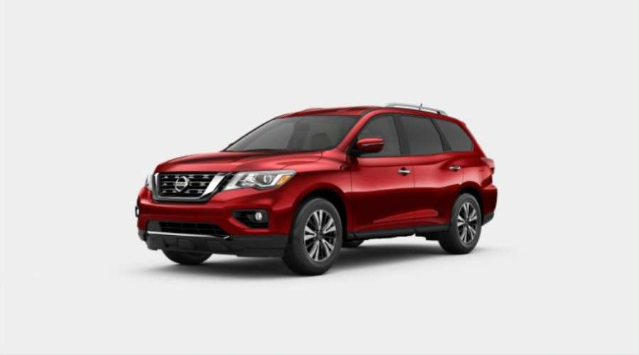 30 The Best 2020 Nissan Pathfinder Youtube Specs