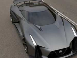 30 The Best 2020 Nissan Skyline Gtr Price and Review